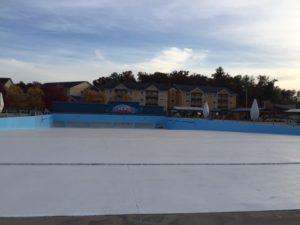 pool restoration